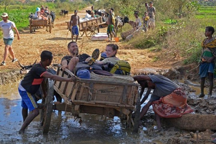 Sejšeli i skriveni svet Madagaskar
