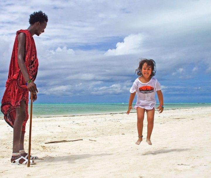 Zanzibar Nova godina 2021.