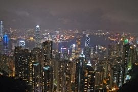 GlobeTracker Avantura Tajne pustih ostrva - Hong Kong