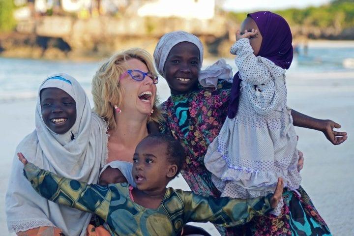 Energija Zanzibara Zanzibar putovanje nova godina egzotika avantura