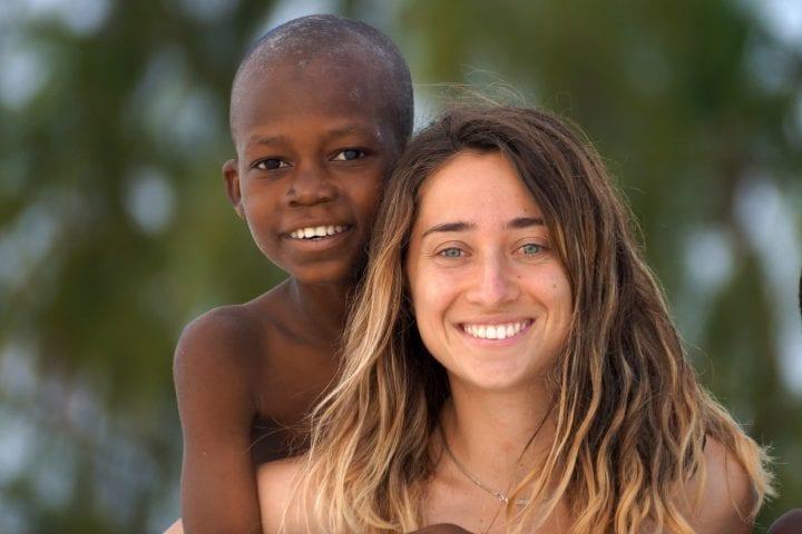 Michamwi Kae Village Zanzibar putovanje nova godina egzotika avantura
