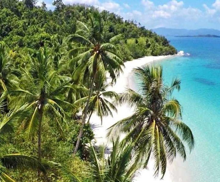 Filipini Borocay Palawan
