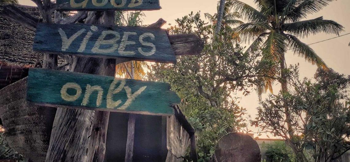 Viza Zanzibar