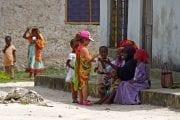 Zanzibar putovanje nova godina egzotika avantura Svakodnevnica u Jambiani selu