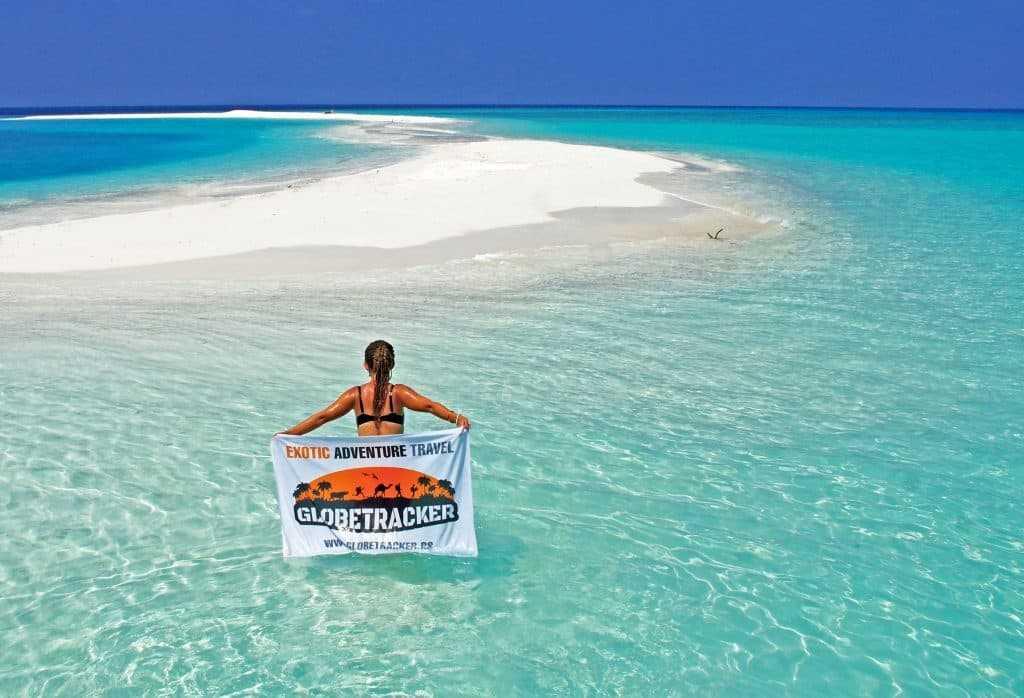 Maldivi putovanje krstarenje - biser Indijskog okeana - Peščani sprud