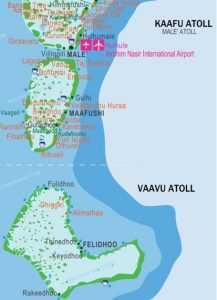 Maldivi putovanje krstarenje - biser Indijskog okeana