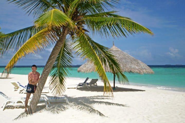 Maldivi krstarenje