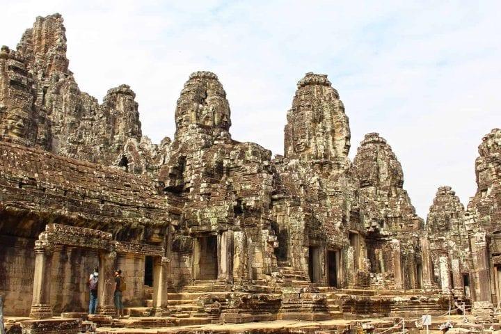 Tajland Malezija Kambodža