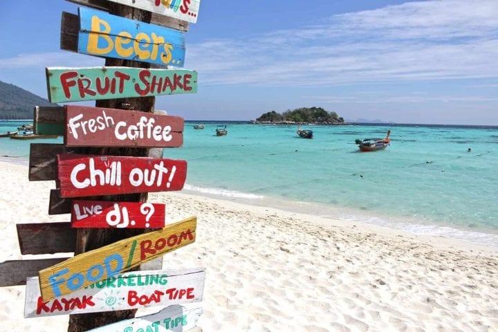 Tajland putovanje cena na popustu GlobeTracker avanture
