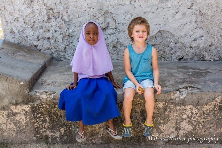 Sa decom na Zanzibar