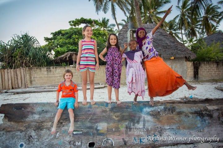 porodica Zanzibar