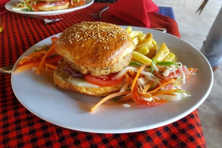 Fastfood Zanzibar