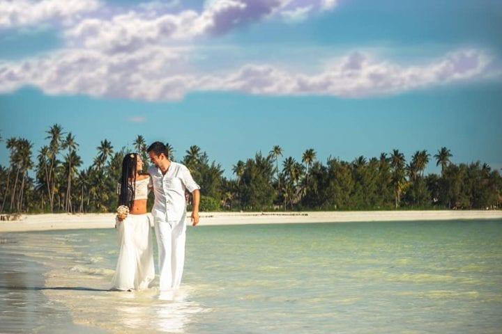 vencanje na putovanju