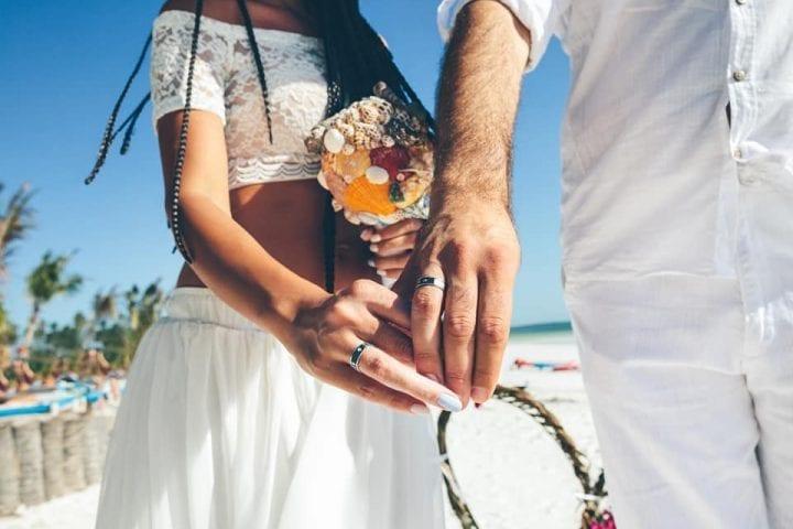 brak na putovanju