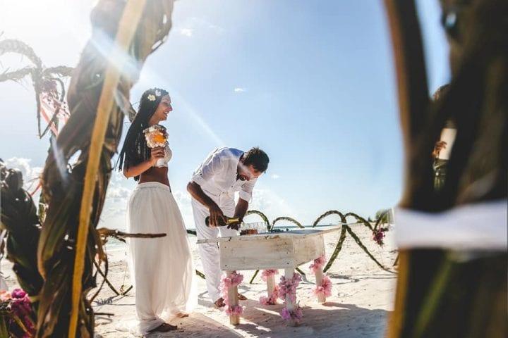 svadba na zanzibaru