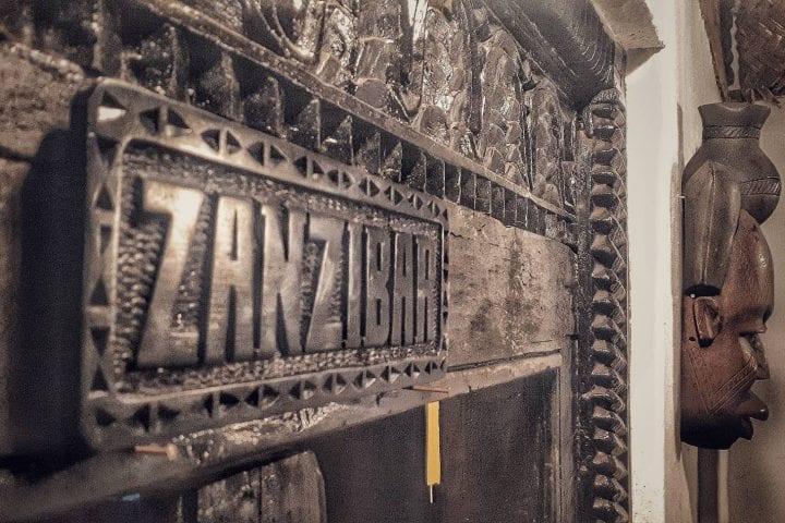 Zanzibar house budzet smestaj ulaz