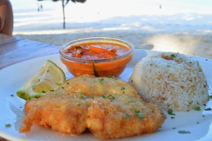 Restorani Zanzibar