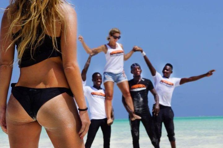 Zanzibar plus