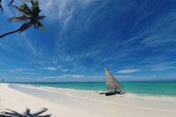 Zanzibar 2021