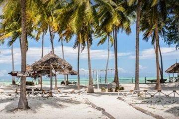 Zanzibar LETO 2021. letovanje